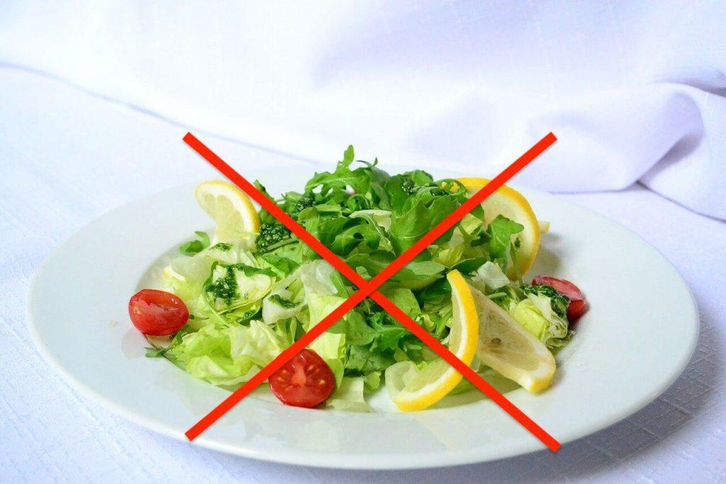 『野菜一日これ一本』を飲んでも一日分の野菜が取れるわけではない